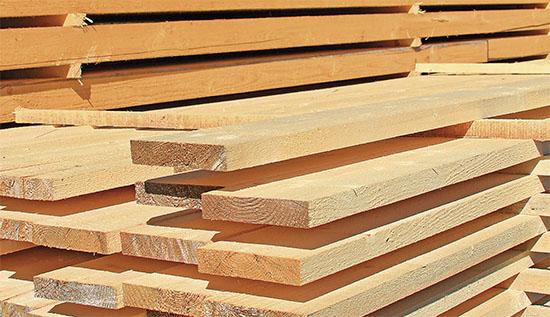 Proč dbát na správné vlhkosti dřeva?