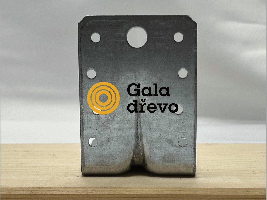 2020 05 02 19 43 31 Úhelník kombinovaná s prolisem, 90x105x105x2,5, galvanický zinek HPM TEC, s.