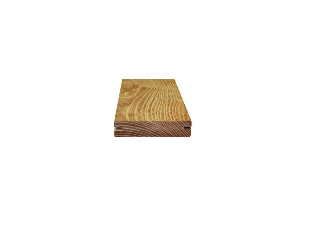 Akátové terasové prkno 23 mm