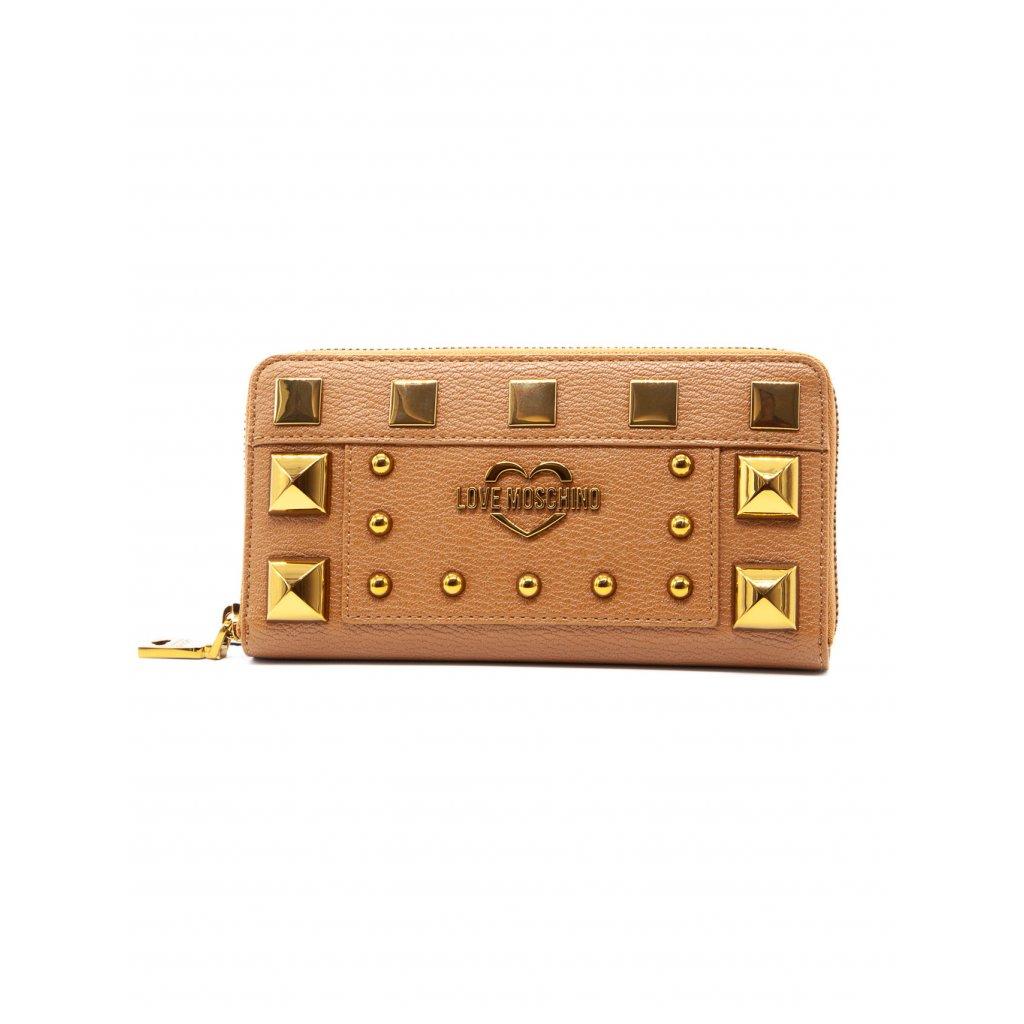 Peněženka Love Moschino JC5650PP0BKO0200