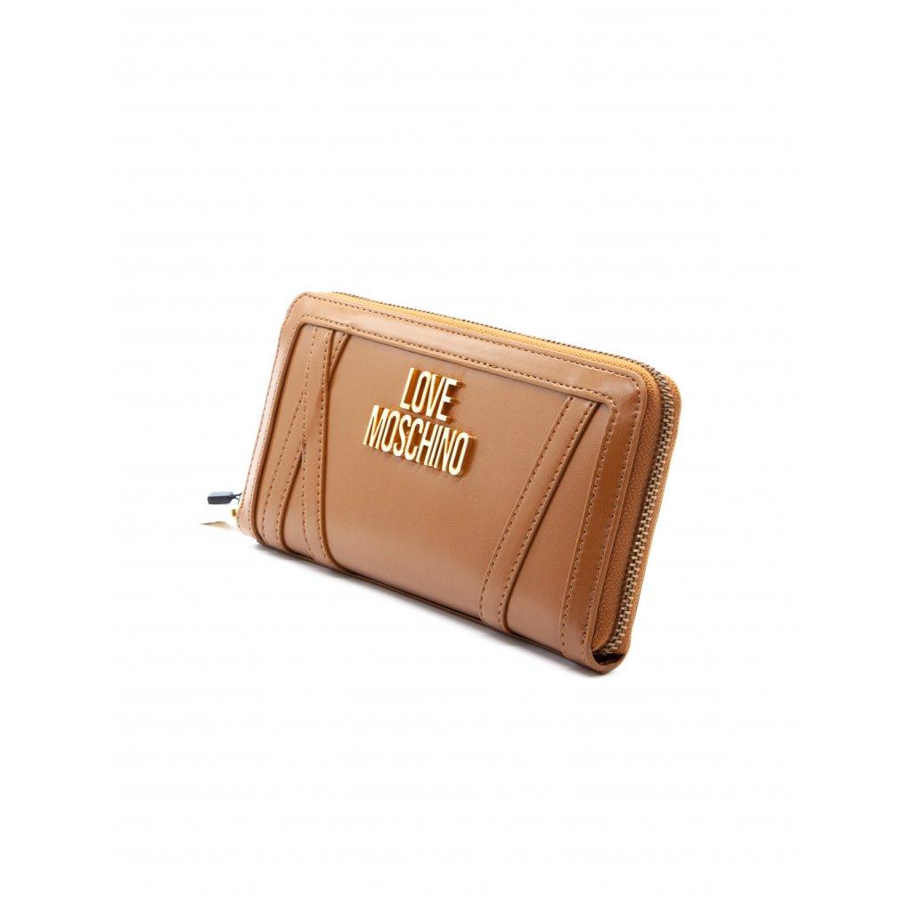 Peněženka Love Moschino JC5646PP0BKS0200