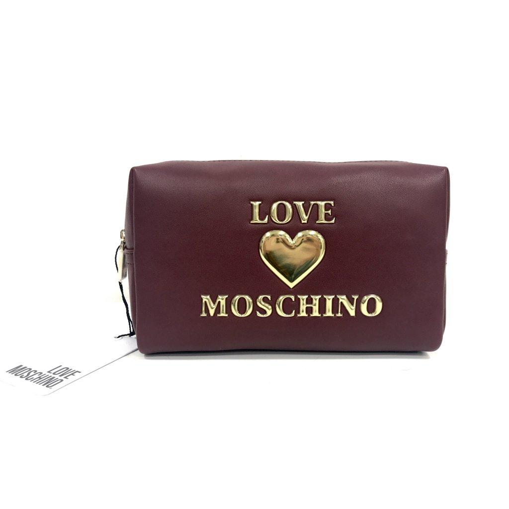 kosmetička Love Moschino JC5302PP0BLE0552