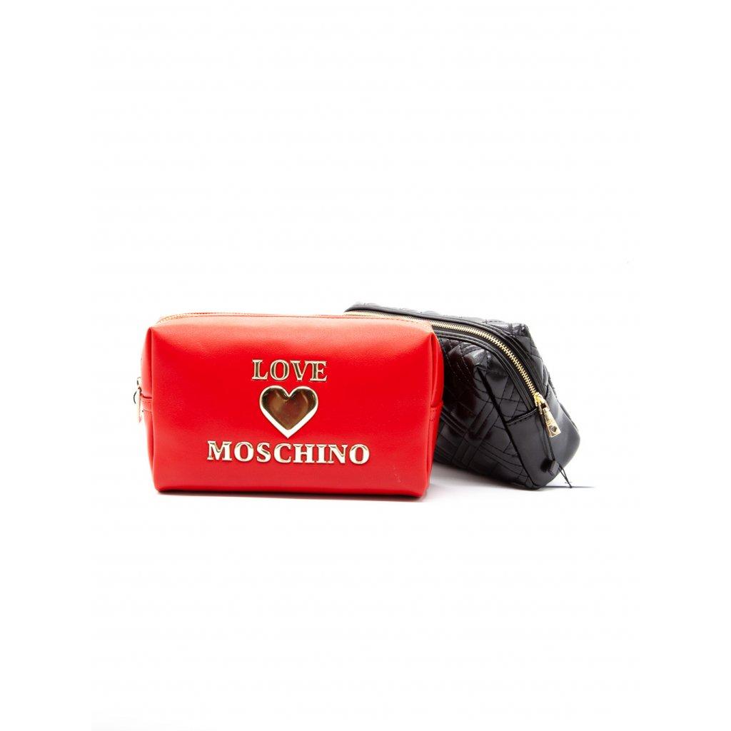 kosmetička Love Moschino JC5302PP0BLE0500