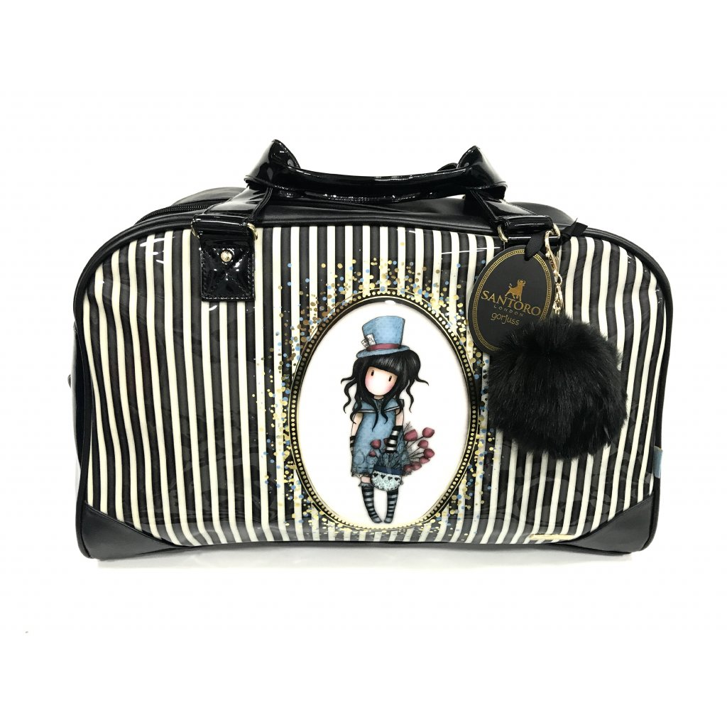 Cestovní taška Santoro