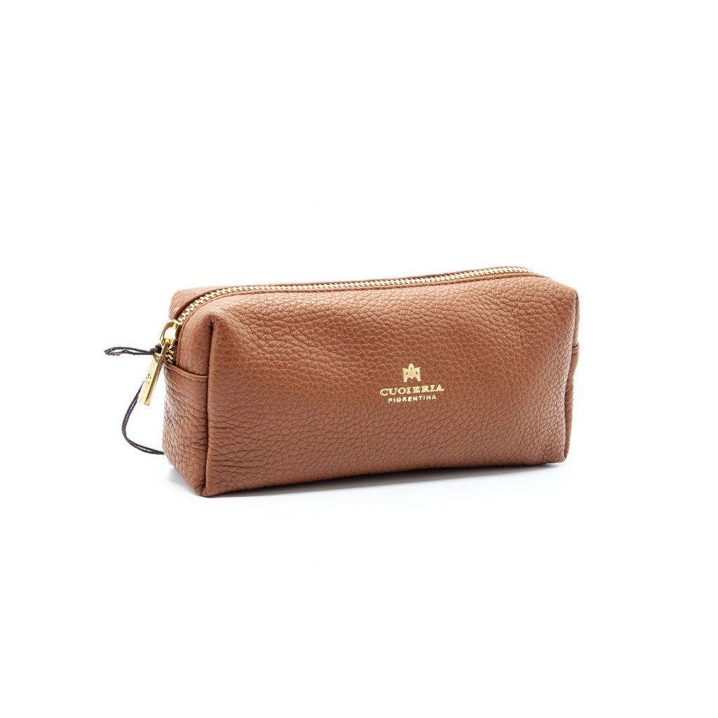 Kosmetická taška Cuoieria Fiorentina