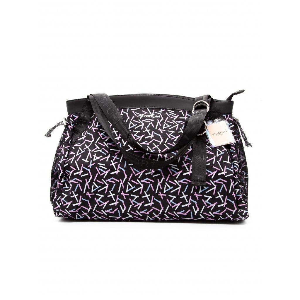 Sportovní taška Fiorelli FSH0513