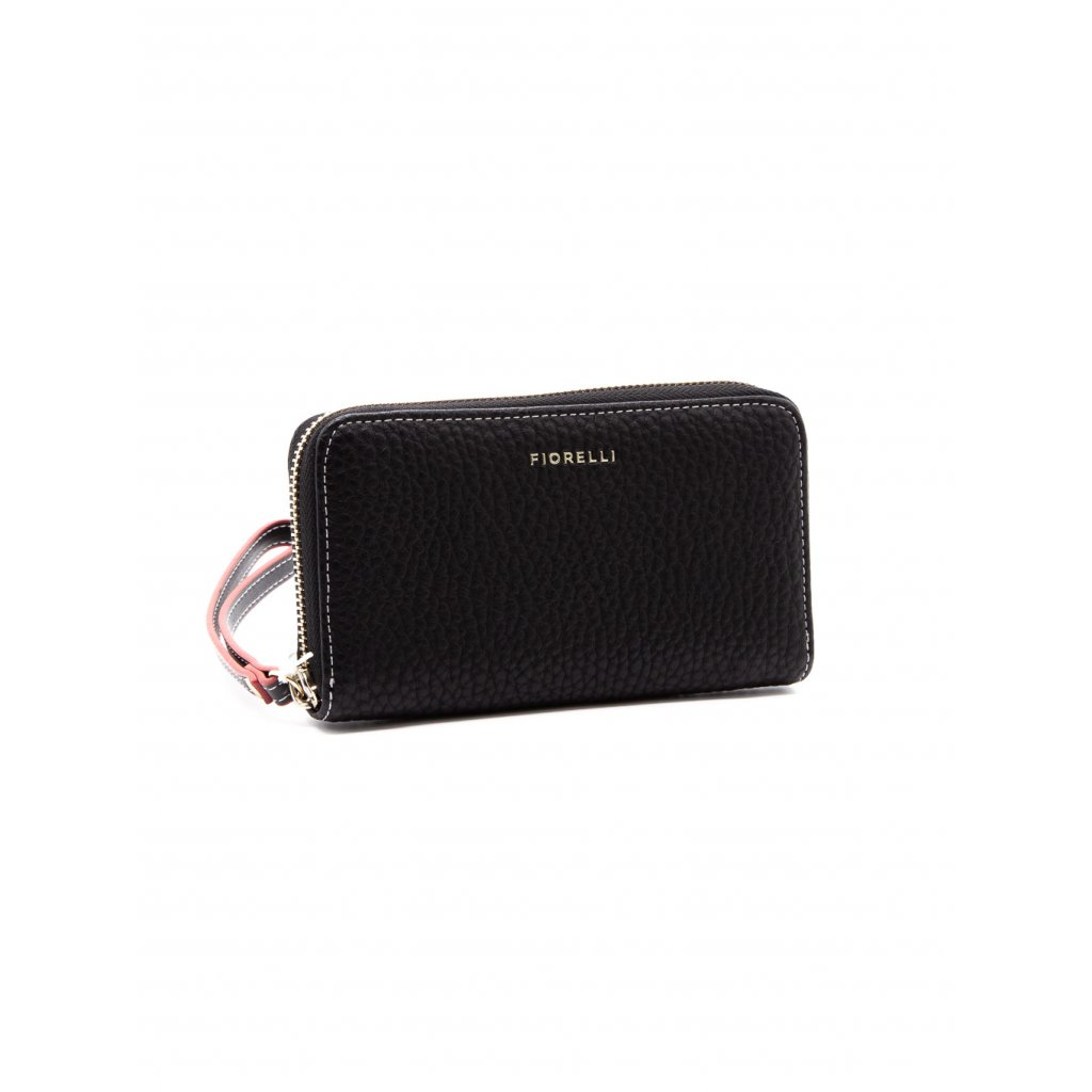 Peněženka Fiorelli  černá FWS0013