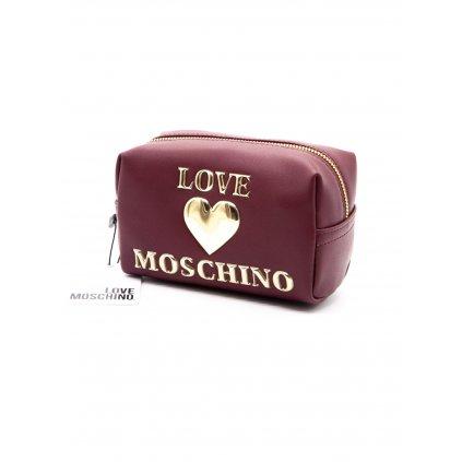 kosmetička Love Moschino JC5300PP0BLE0552