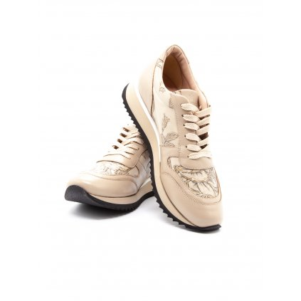 Sneakersy Cuoieria Fiorentina