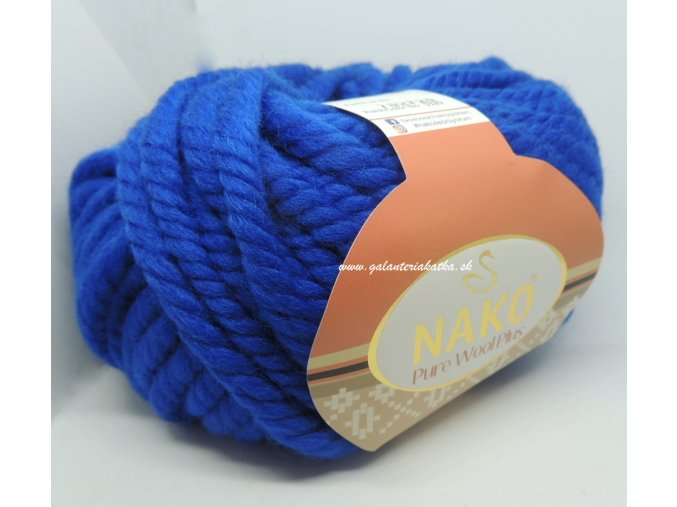 Pure Wool Plus 5329