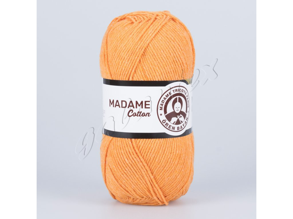 Madame Cotton 007