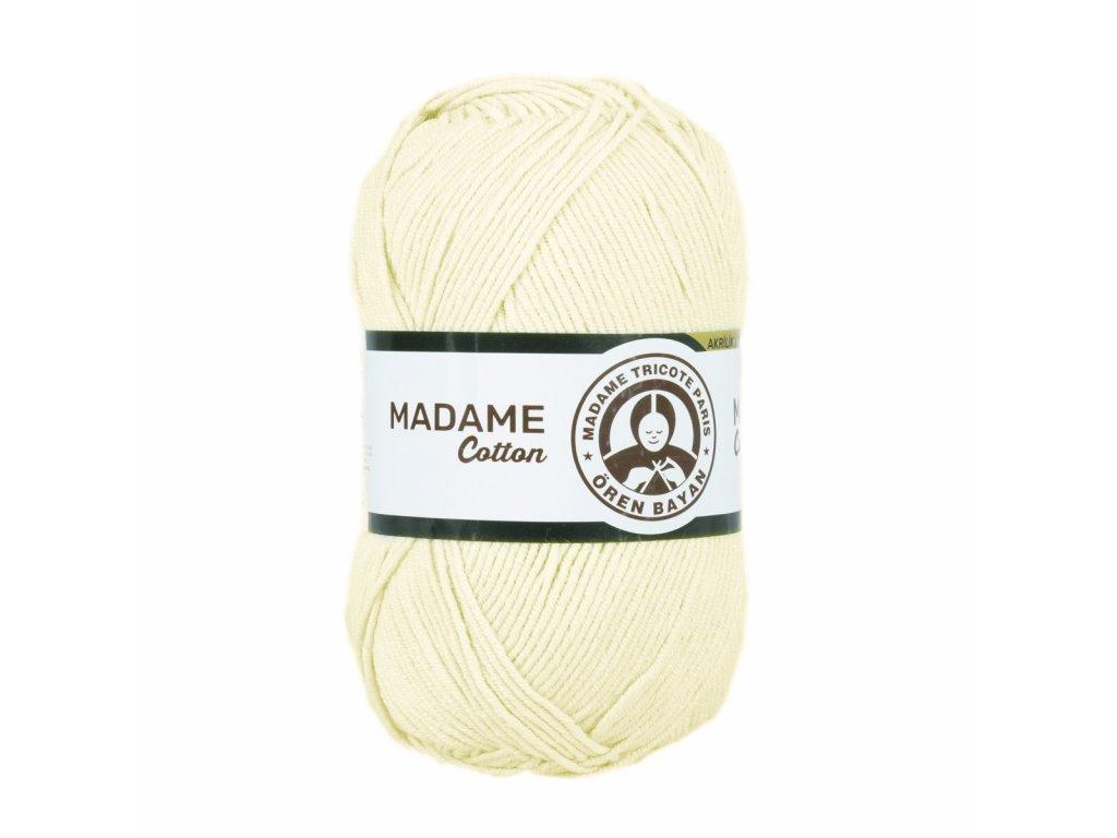Madame Cotton 002