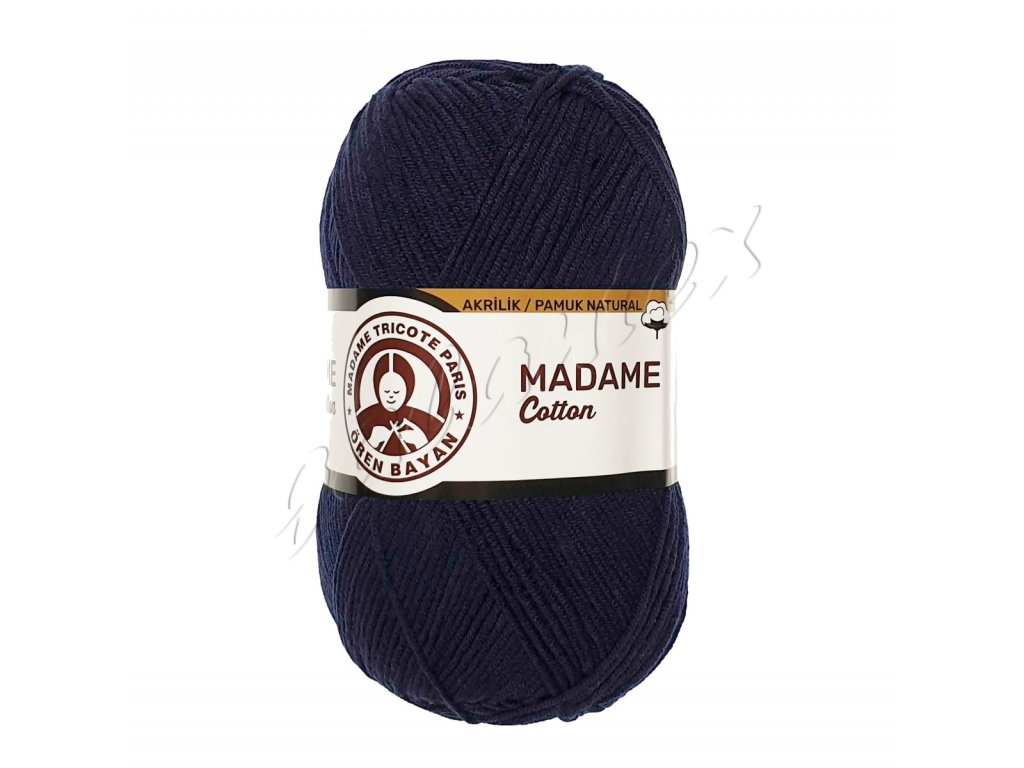 Madame Cotton 011
