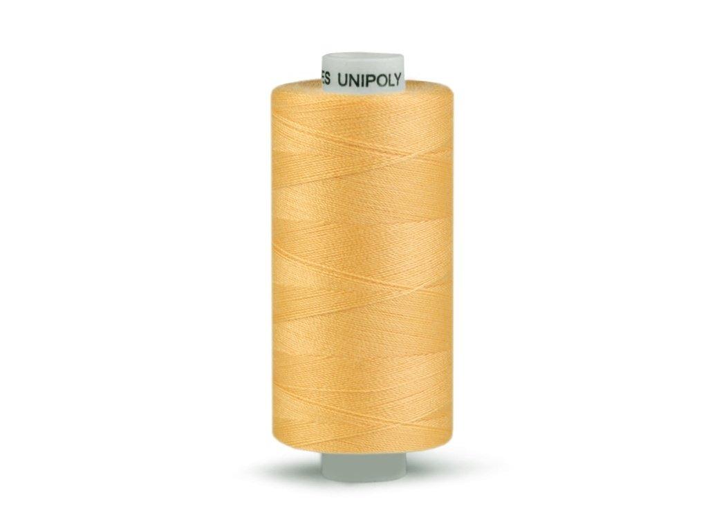Šicí nit Unipoly 120 návin 500 m / 134 - blatouchová