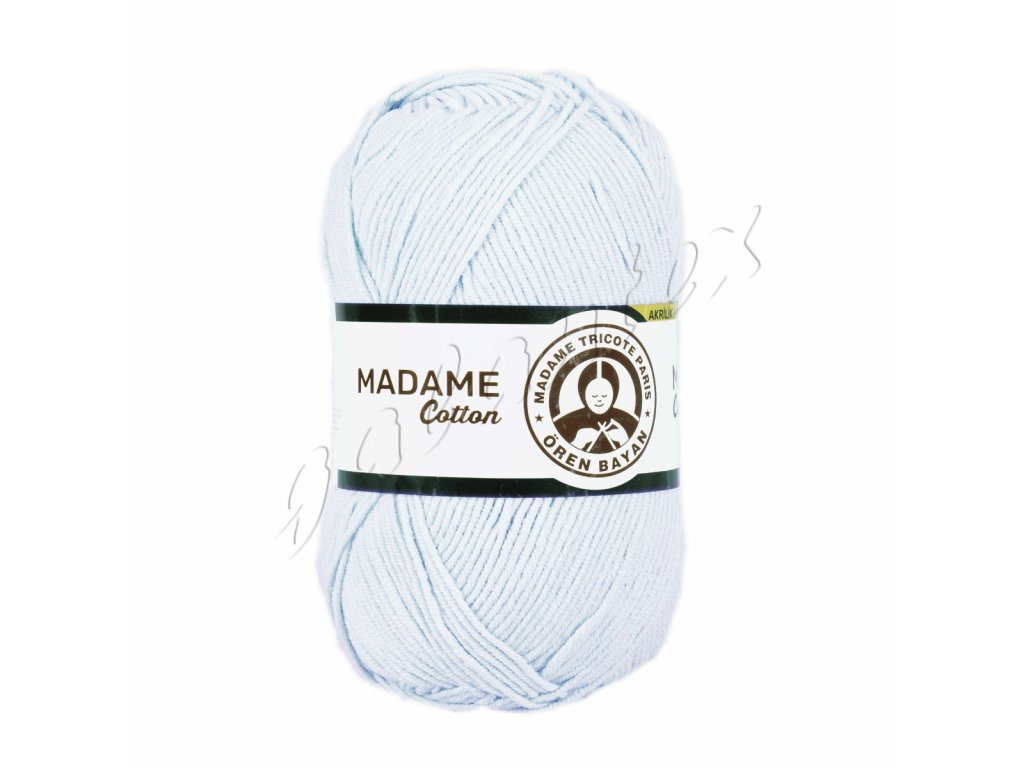 Madame Cotton 031