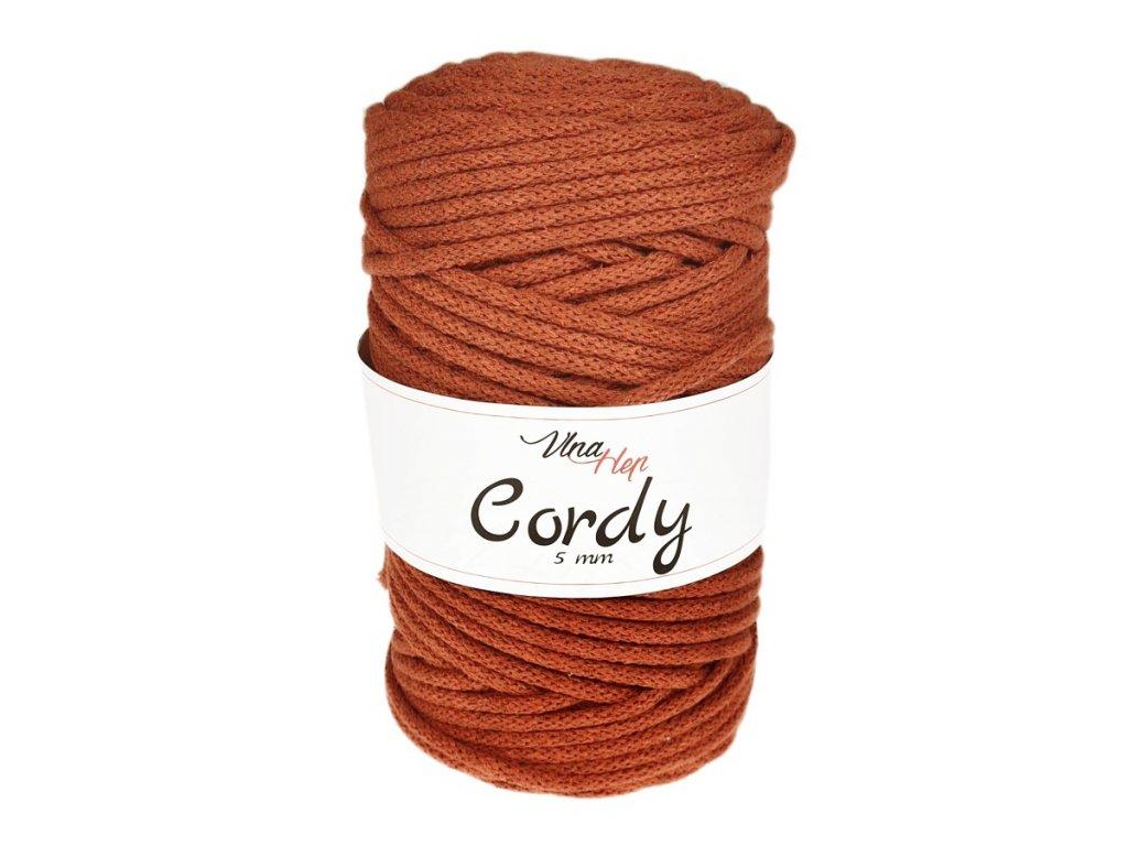 cordy cihlová