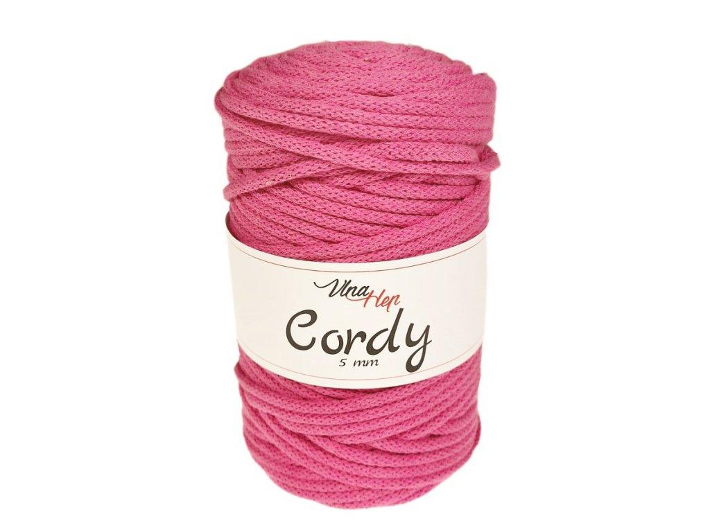 cordy ruzovamalinova