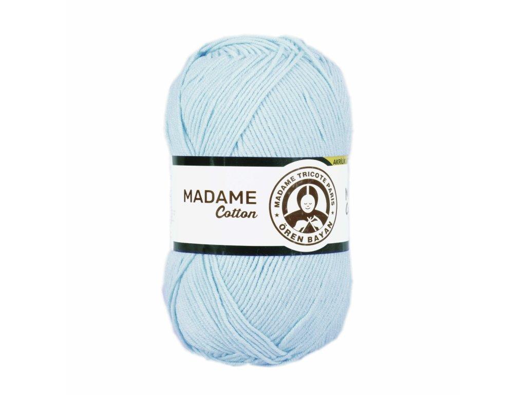 Madame Cotton 014
