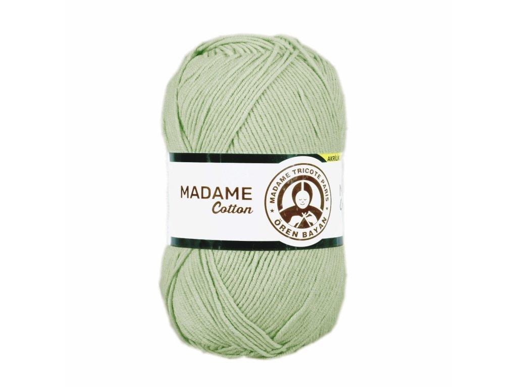 Madame Cotton 020