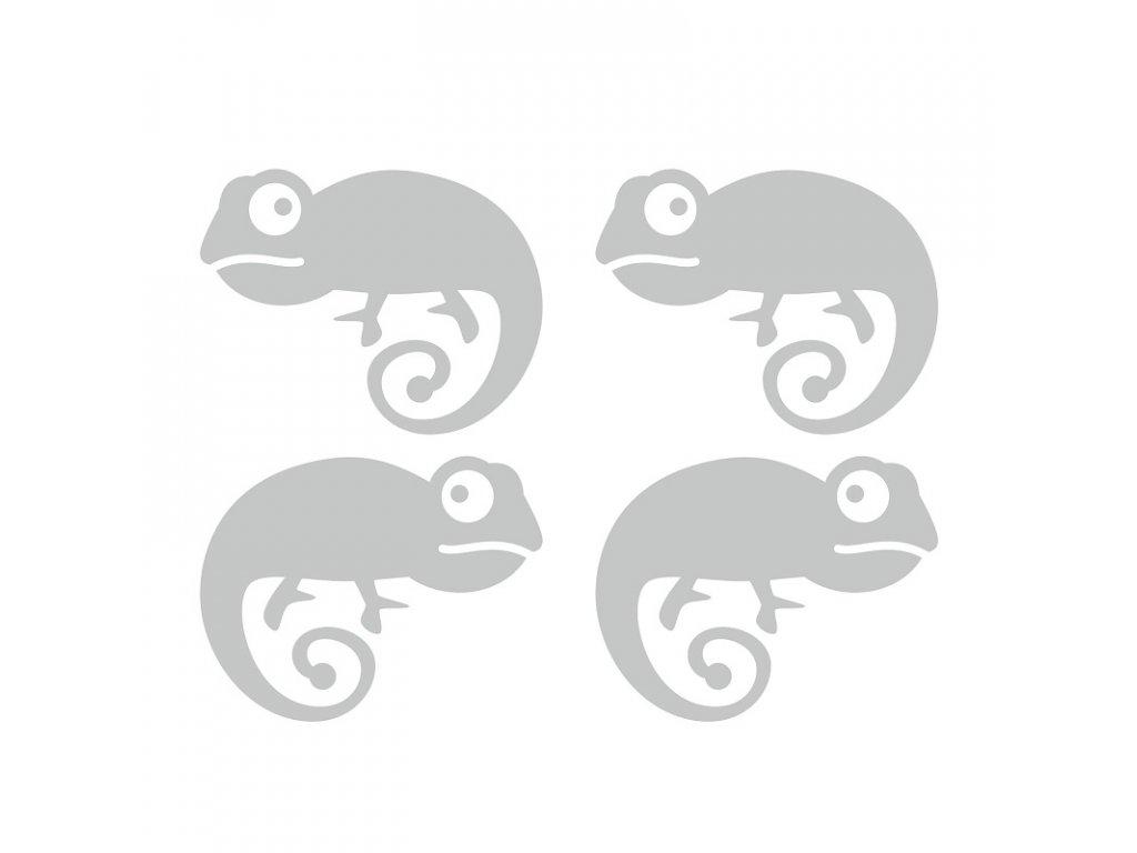 chameleon 4ks reflex