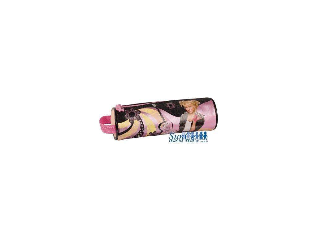 Kulatý penál Hannah Montana