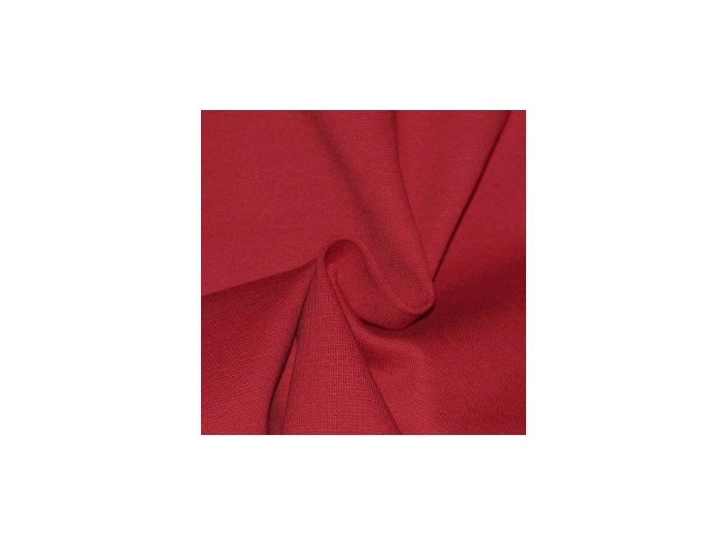 naplet cerveny 37 cm tunel