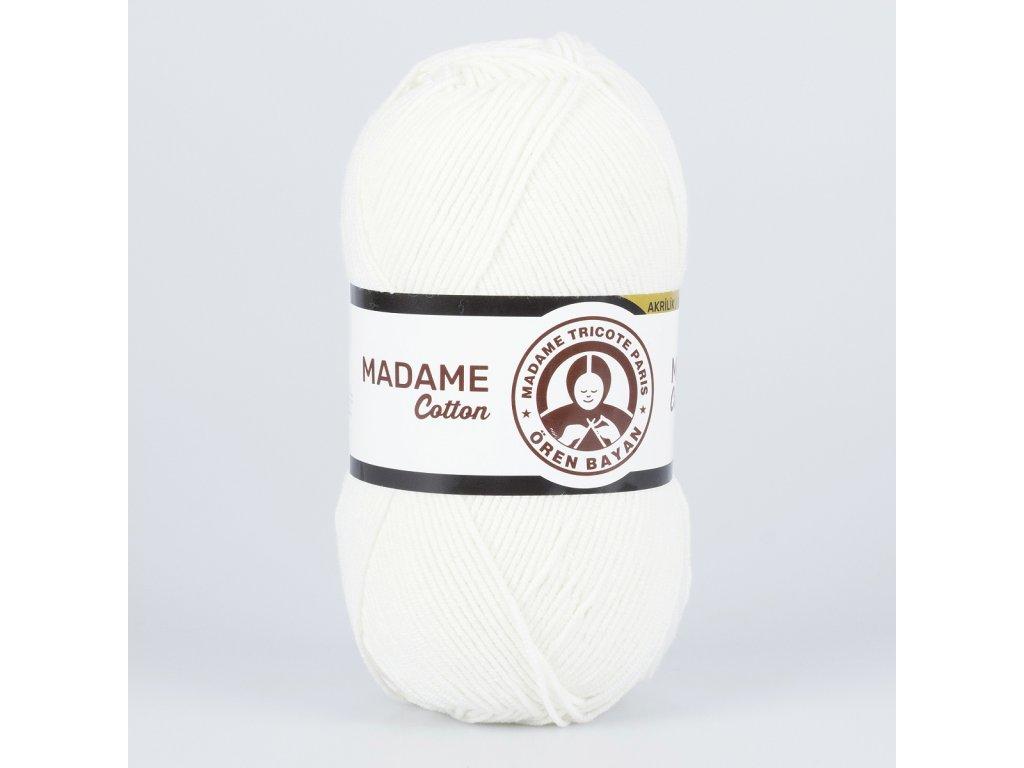 Madame Cotton 000