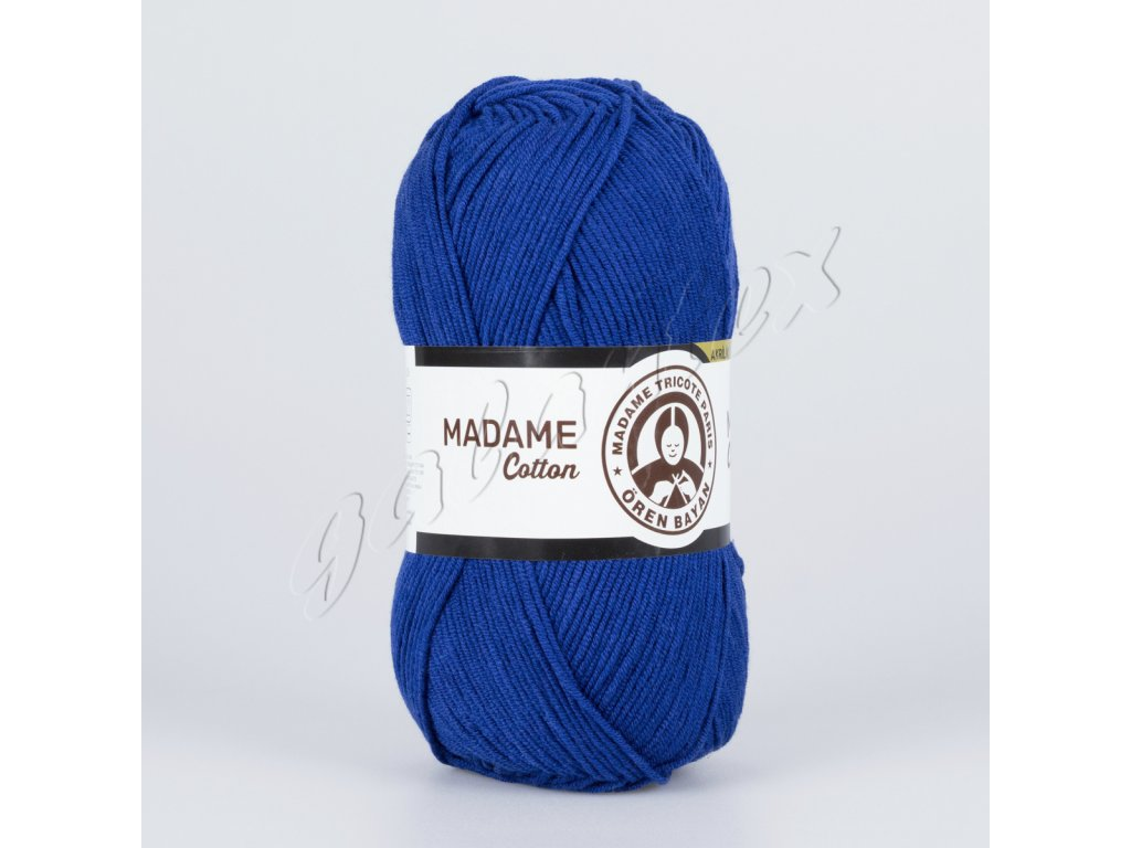 Madame Cotton 012