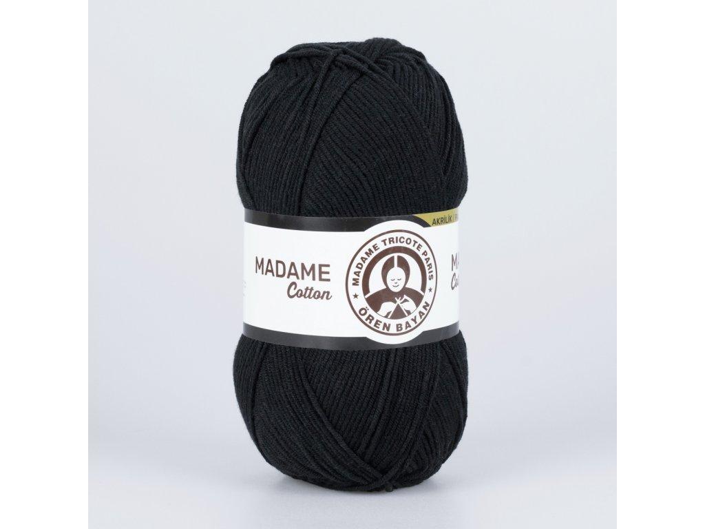 Madame Cotton 999