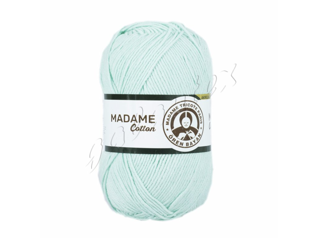 Madame Cotton 017