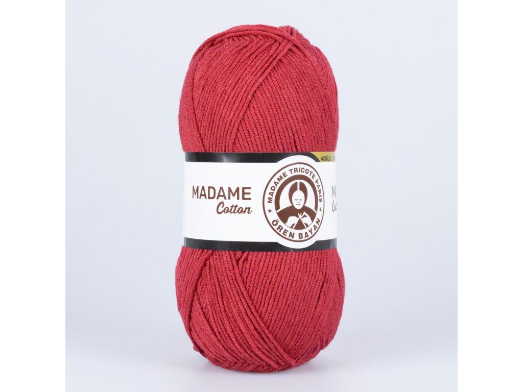 Madame Cotton 009