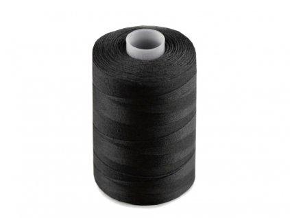 polyesterove nite ntf 40 2 cerna a807 1000 yd