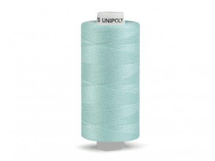 Šicí nit Unipoly 120 návin 500 m / 651 - chlorofylová