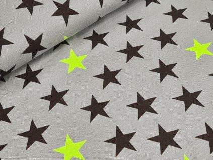 Finerib - Hvězdy na šedé