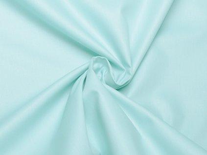 bavlna svetle mentolova 22