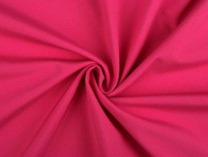 Softshell zimní - růžová malinová