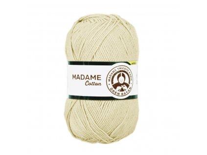 Madame Cotton 003