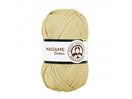 Madame Cotton 005