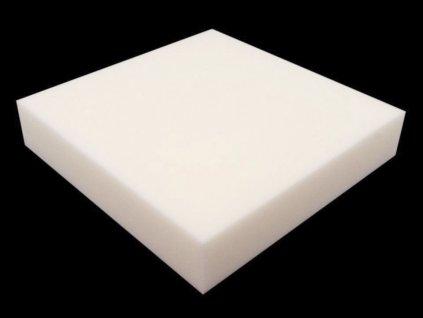 Molitan na plstění 25x25x5 cm