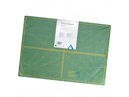 Podložka na řezání pro patchwork 60x90 cm