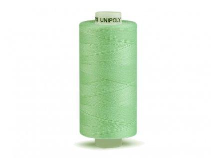 Šicí nit Unipoly 120 návin 500 m / 672 - pistáciová