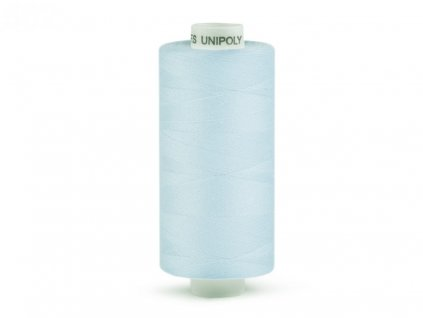 Šicí nit Unipoly 120 návin 500 m / 581 - vodová