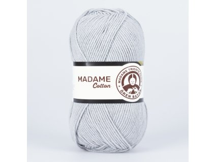 Madame Cotton 001