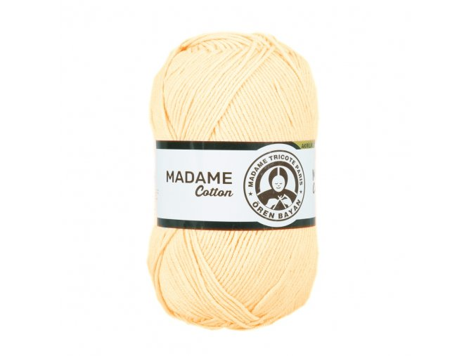 Madame Cotton 029