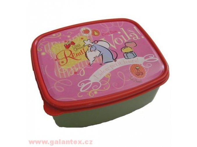 Box na svačinu - Ratatouille