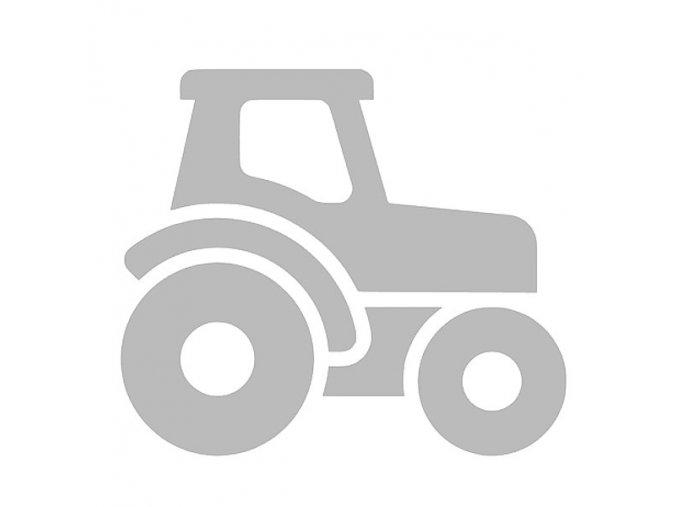Reflexní nažehlovací potisk - traktor