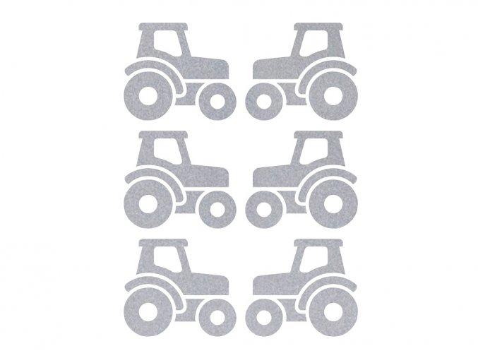 traktor6ksarch reflex