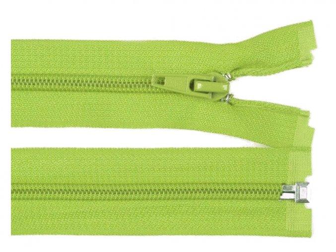 zipspiral zelenhr 234