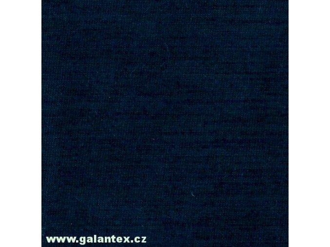 Finerib úplet - tm. modrý
