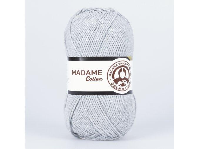 Madame Cotton 001